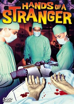Hands of a Stranger Online DVD Rental