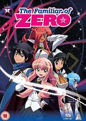 The Familiar of Zero: Series 1 Online DVD Rental