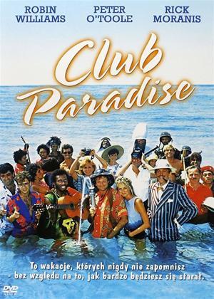Club Paradise Online DVD Rental