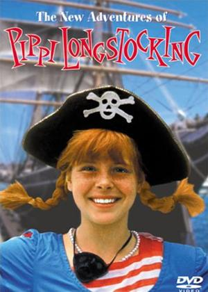 Rent The New Adventures of Pippi Longstocking Online DVD Rental