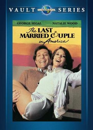 The Last Married Couple in America Online DVD Rental