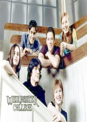 Weirdsister College Online DVD Rental