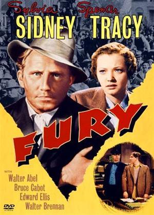 Fury Online DVD Rental