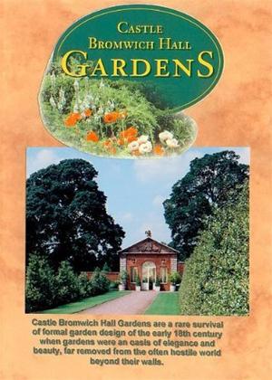 Rent Castle Bromwich Hall Gardens Online DVD Rental