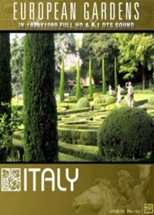 European Gardens: Italy Online DVD Rental