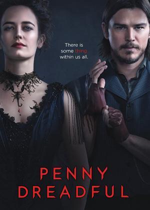Penny Dreadful: Series Online DVD Rental
