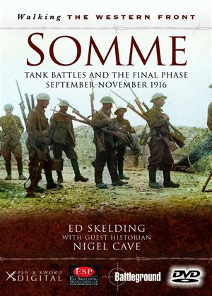 Rent Walking the Western Front: Somme: Part 3 Online DVD Rental