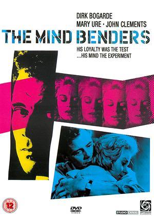 Rent The Mind Benders Online DVD Rental
