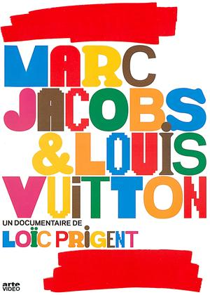 Marc Jacobs and Louis Vuitton Online DVD Rental