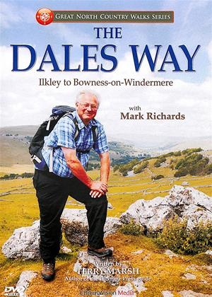 The Dales Way: Ilkley to Bowness-on-Windermere Online DVD Rental