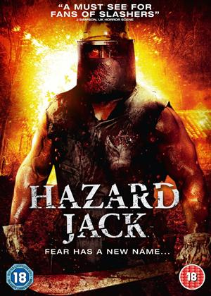 Rent Hazard Jack Online DVD Rental