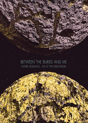 Between the Buried and Me: Future Sequence Online DVD Rental