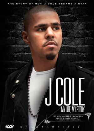J. Cole: My Story, My Life Online DVD Rental