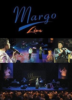 Margo: Live Online DVD Rental