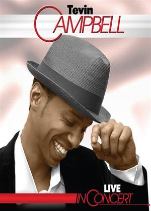 Rent Tevin Campbell: Live R 'N' B Online DVD Rental