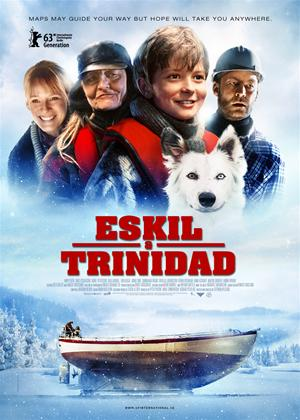 Eskil and Trinidad Online DVD Rental