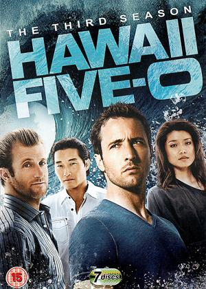 Rent Hawaii Five-0: Series 3 Online DVD Rental