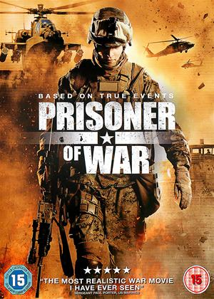 Rent Prisoner of War Online DVD Rental