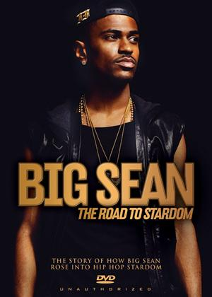 Big Sean: The Road to Stardom Online DVD Rental