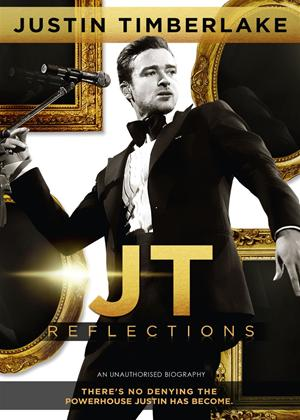 Rent Justin Timberlake: Reflections Online DVD Rental