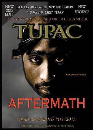 Rent Tupac Shakur: Aftermath Online DVD Rental