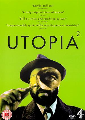 Utopia: Series 2 Online DVD Rental