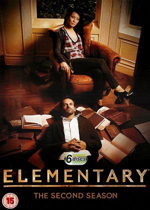 Elementary: Series 2 Online DVD Rental