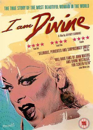Rent I Am Divine Online DVD Rental