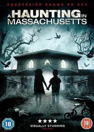 A Haunting in Massachusetts Online DVD Rental