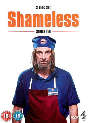 Shameless: Series 10 Online DVD Rental
