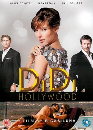 Di Di Hollywood Online DVD Rental