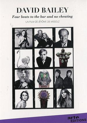 David Bailey: Four Beats to the Bar and No Cheating Online DVD Rental