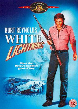 Rent White Lightning Online DVD Rental