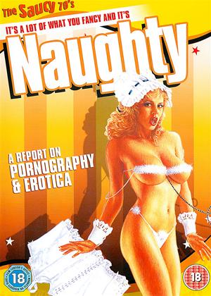 Naughty! Online DVD Rental