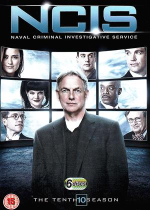 NCIS: Series 10 Online DVD Rental