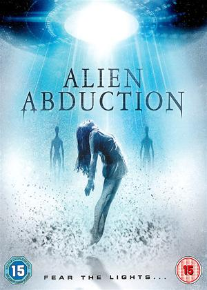 Alien Abduction Online DVD Rental