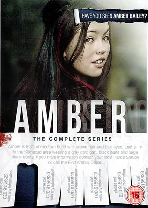 Rent Amber: The Complete Series Online DVD Rental