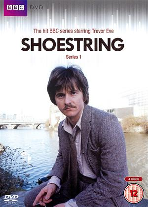 Shoestring: Series 1 Online DVD Rental