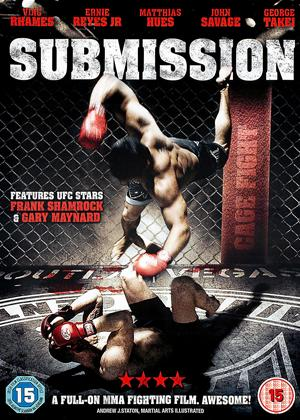 Submission Online DVD Rental