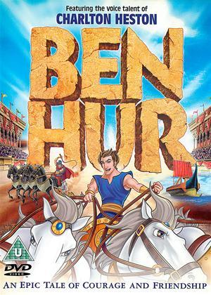 Ben Hur Online DVD Rental