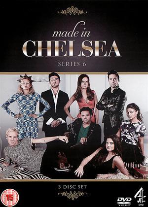 Rent Made in Chelsea: Series 6 Online DVD Rental