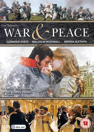 War and Peace: Series Online DVD Rental