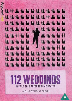 112 Weddings Online DVD Rental