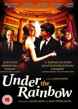 Under the Rainbow Online DVD Rental
