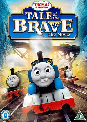 Thomas the Tank Engine and Friends: Tale of the Brave Online DVD Rental