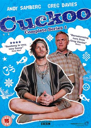 Rent Cuckoo: Series 1 Online DVD Rental