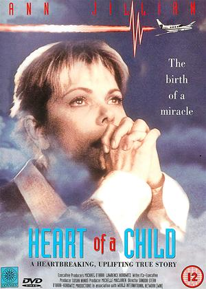 Heart of a Child Online DVD Rental