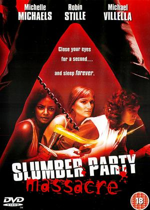 The Slumber Party Massacre Online DVD Rental