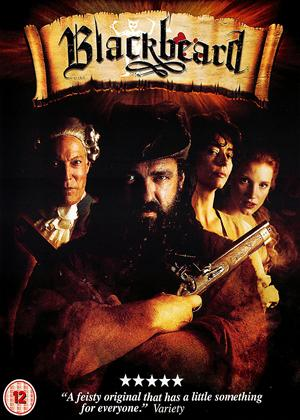 Blackbeard Online DVD Rental