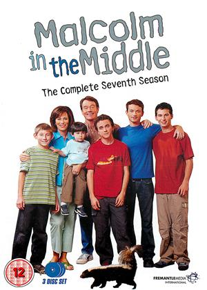 Malcolm in the Middle: Series 7 Online DVD Rental